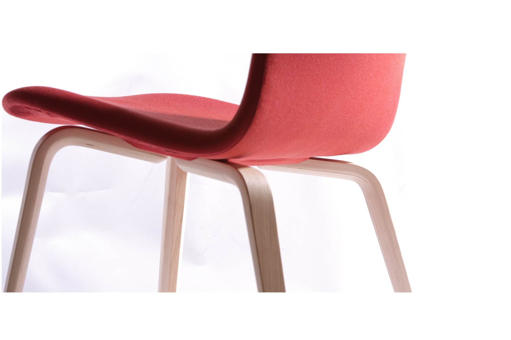 Dižozols bent wood design chairs (10)