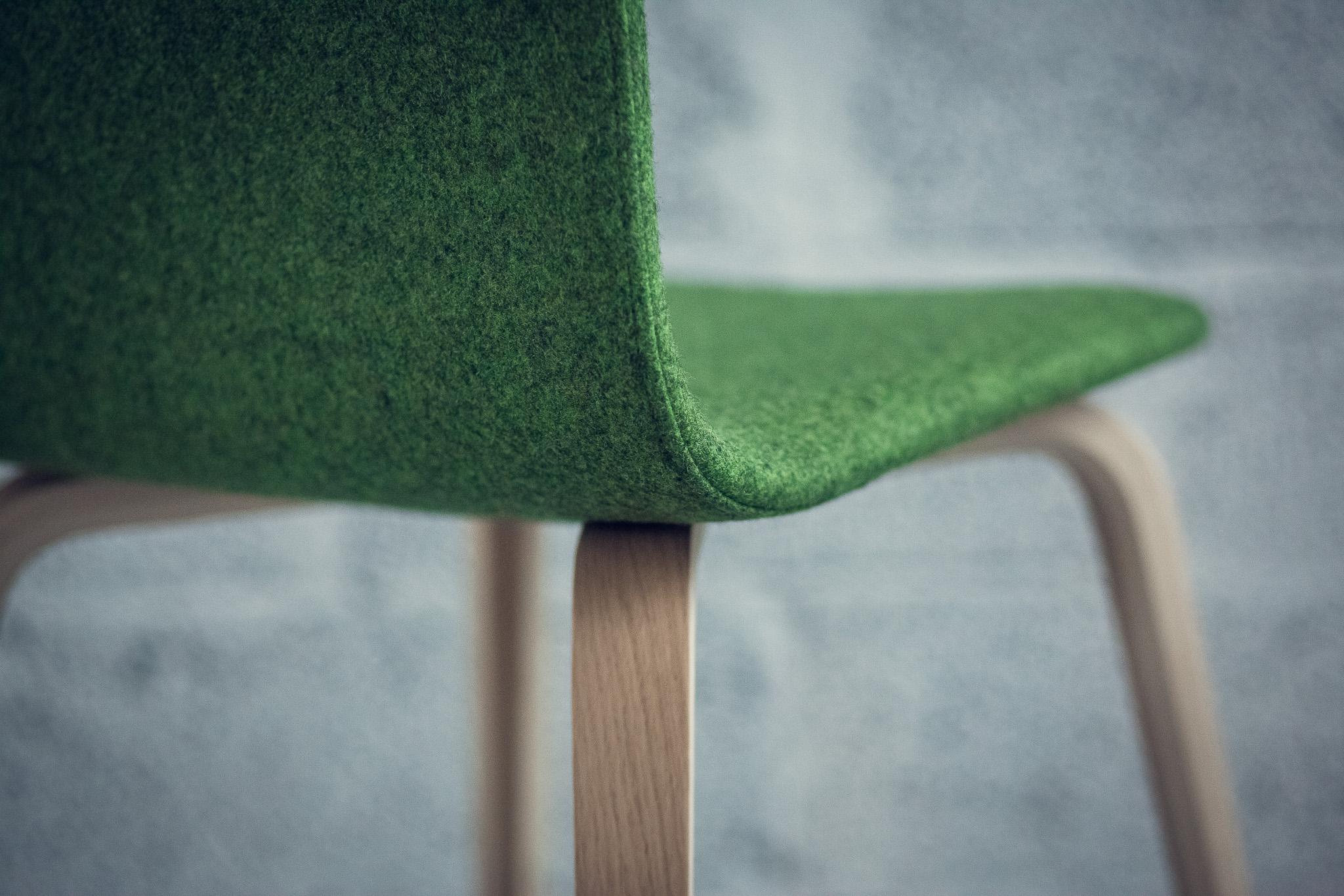 Dižozols bent wood design chairs (2)