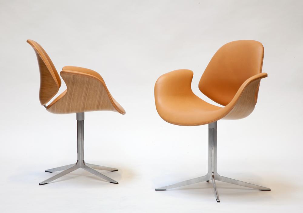Dižozols bent wood design chairs (3)