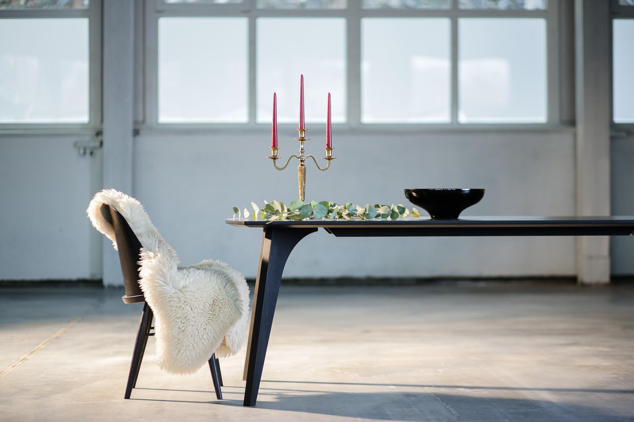 Dižozols bent wood design chairs (4)