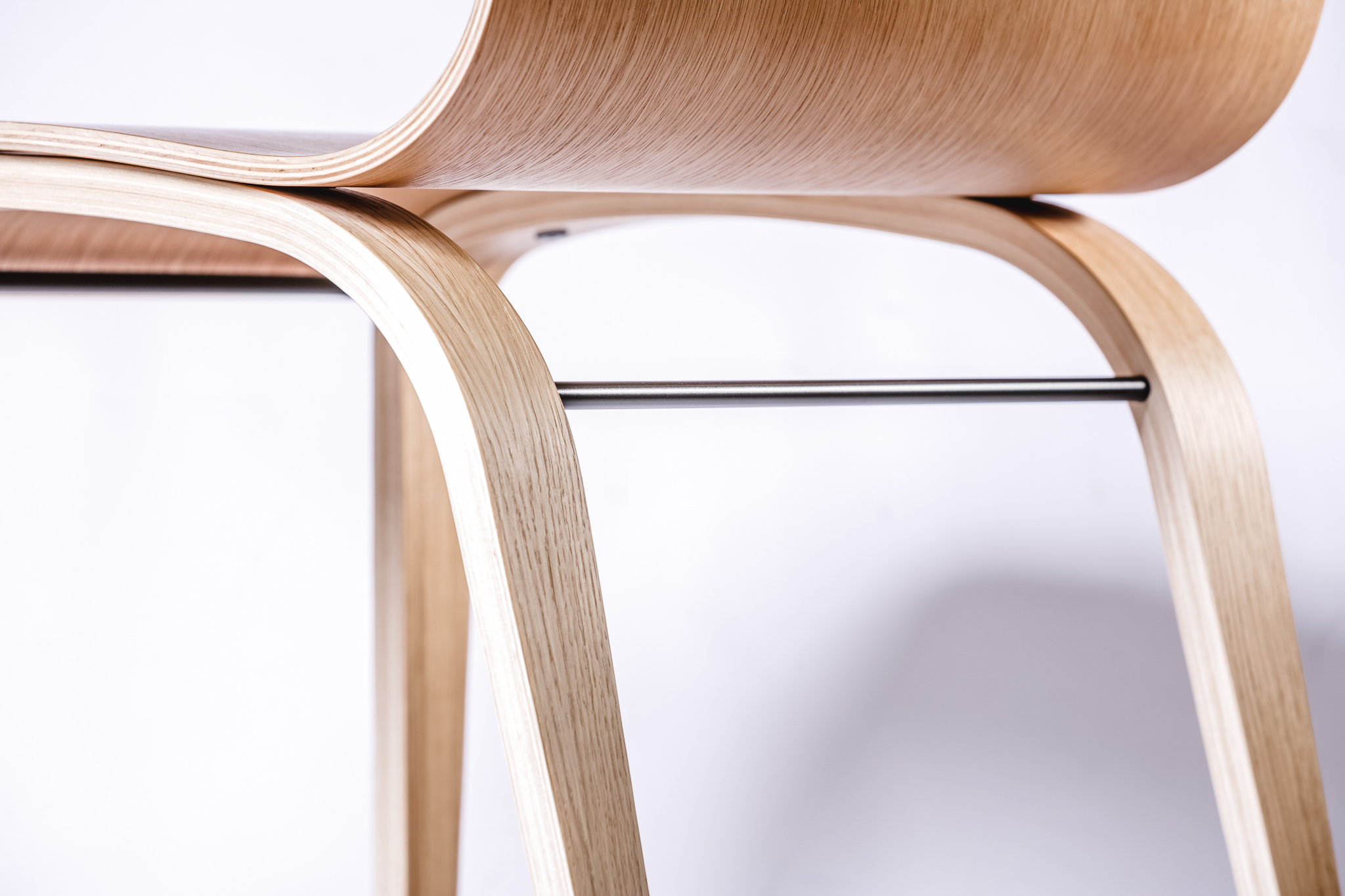 Dižozols bent wood design chairs (8)