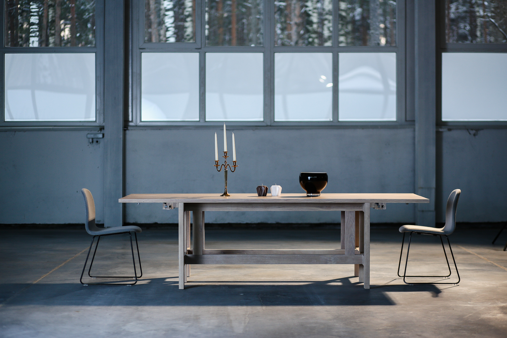 Dižozols bent wood design tables (4)