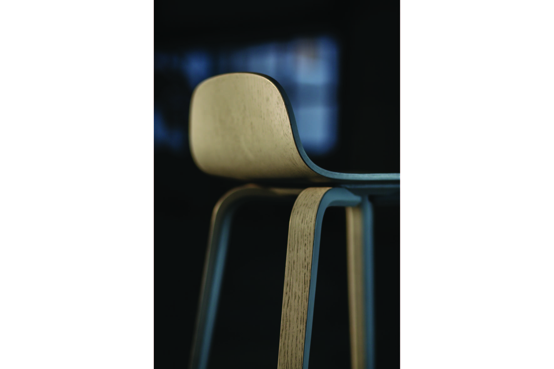 Dižozols bent wood design chairs (7)